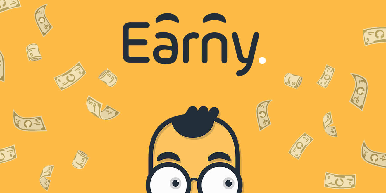 Earny - Get Money Back on Purchases Automatically | Price Protection